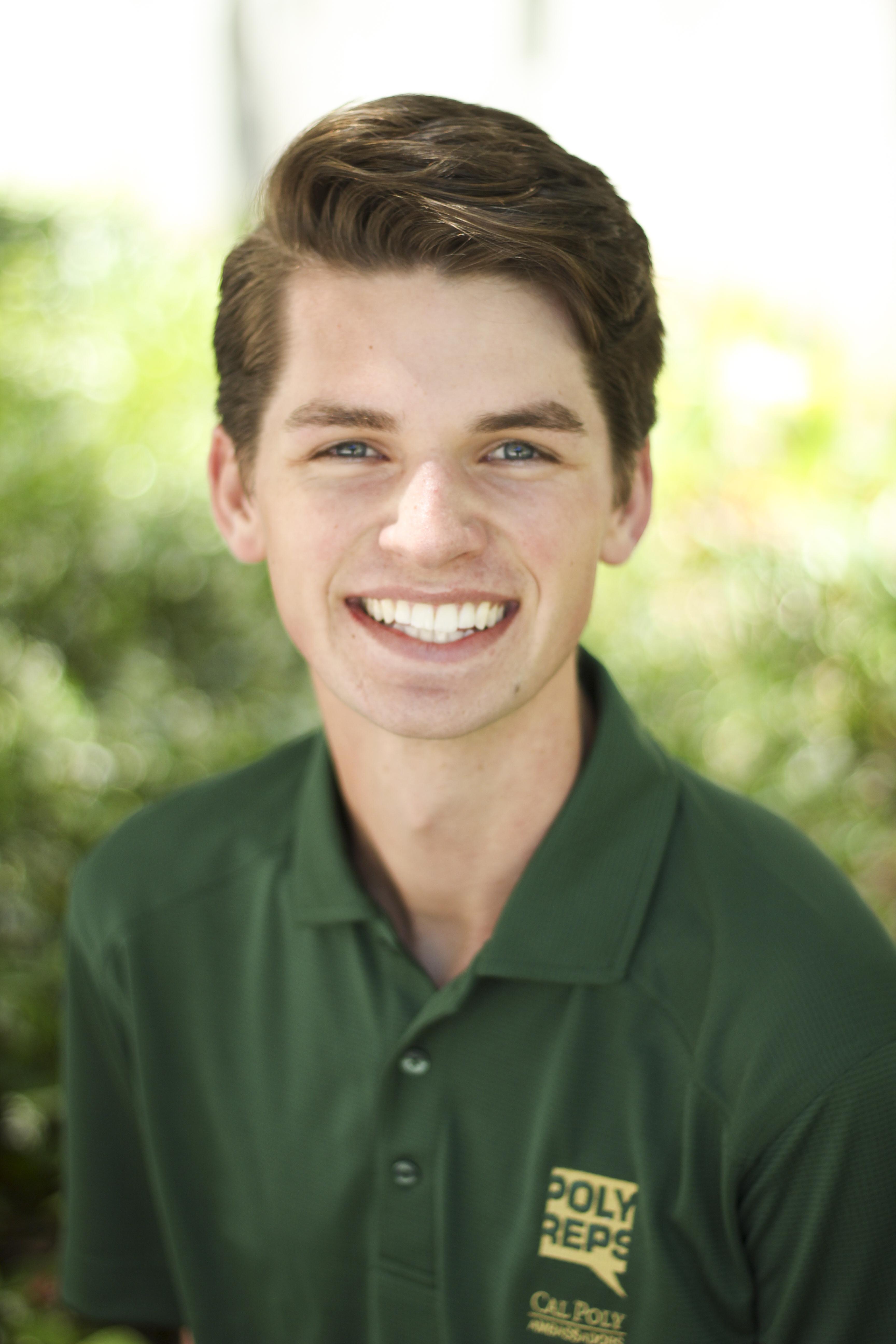Riley Brant