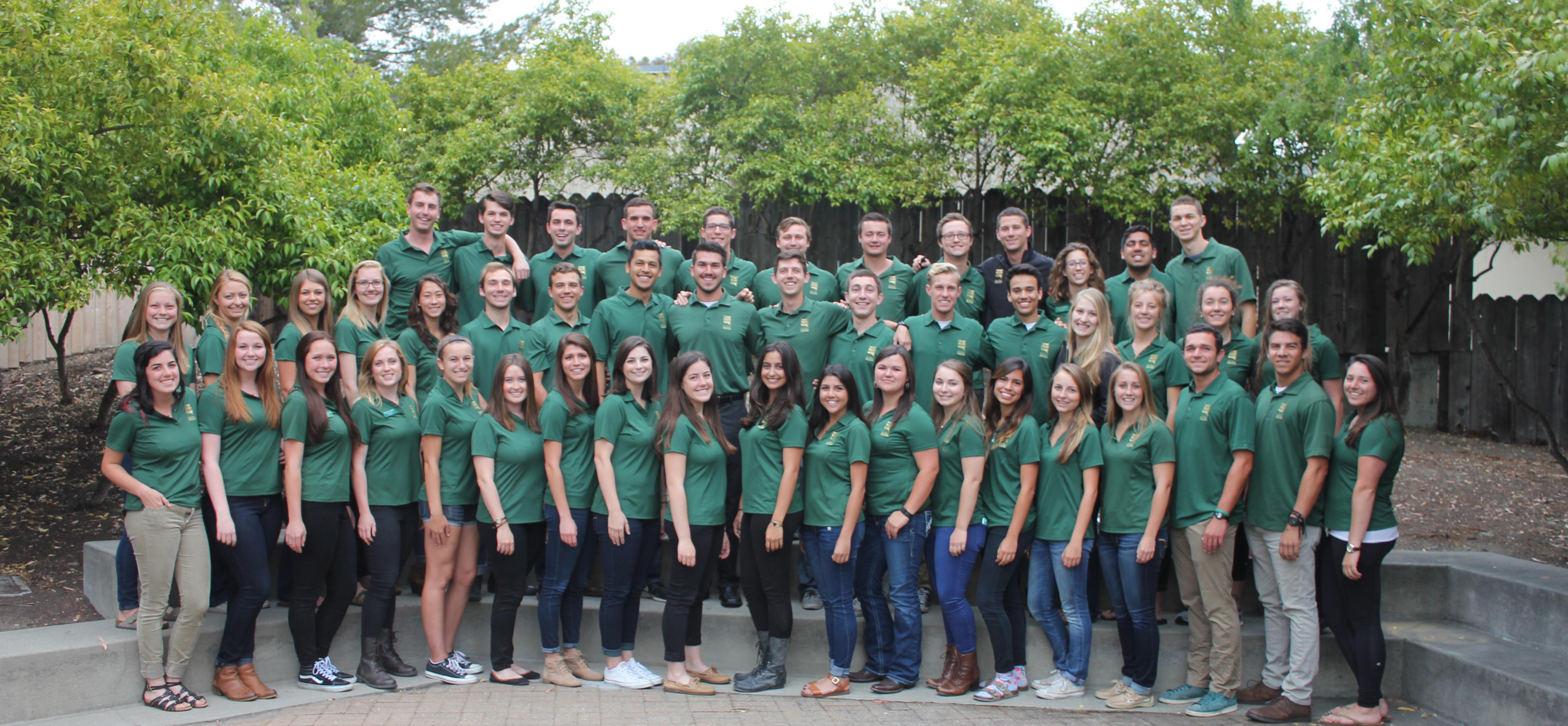 svp student group
