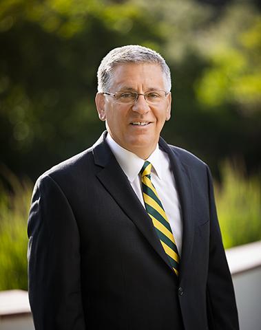 Dr. Jeffrey D. Armstrong