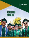 cover of 2020-2021 catalog