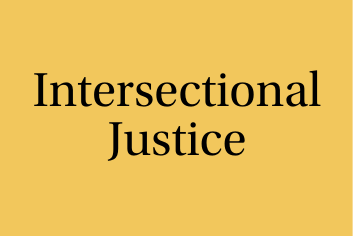 Intersectional Justice
