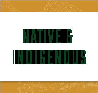 Native & Indigenous