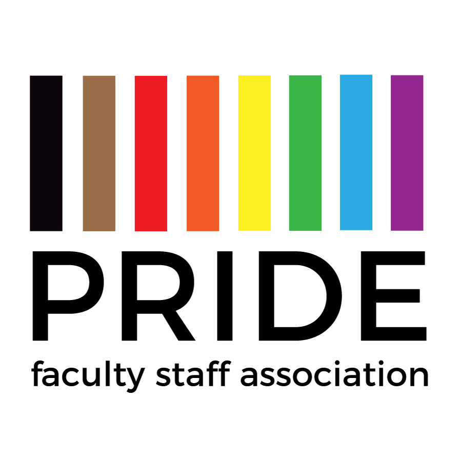 Pride Faculty Staff Association