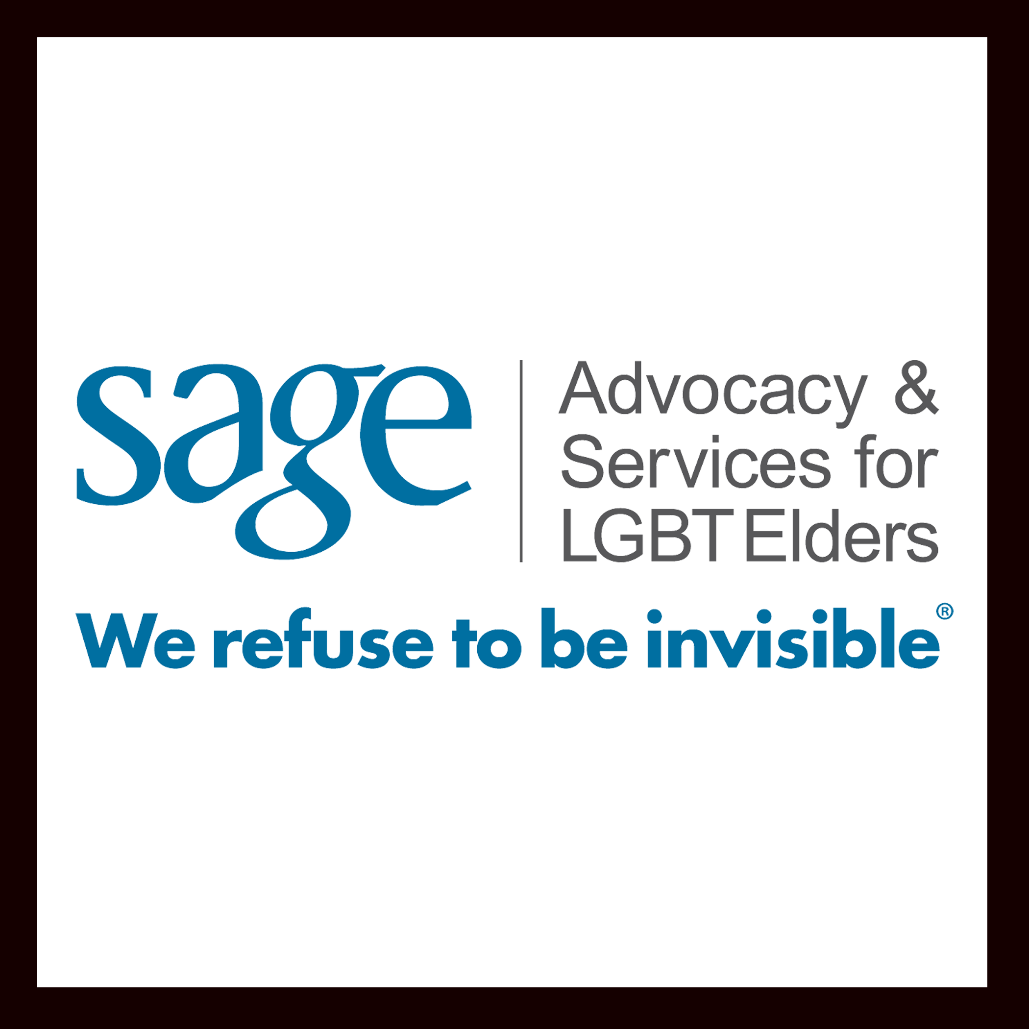 Sage- Advocacy & Services for LGBT Elders