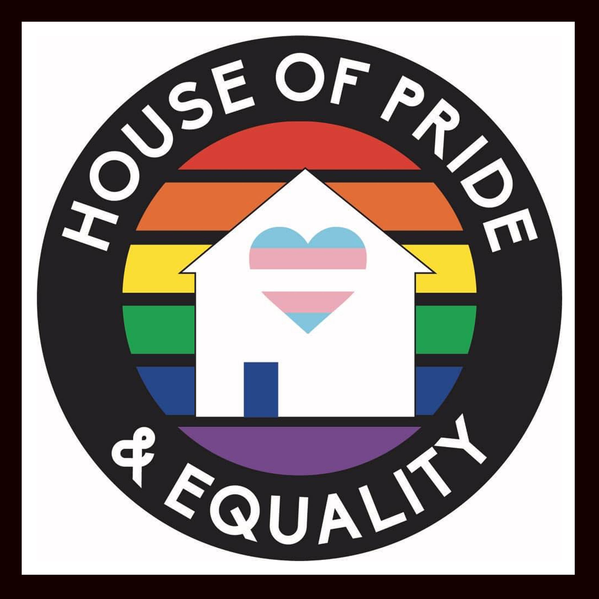 House of Pride & Equality, Santa Maria