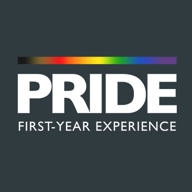 Pride First-Year Experience