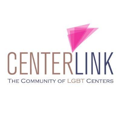 Centerlink - The Community of LGBT Centers logo