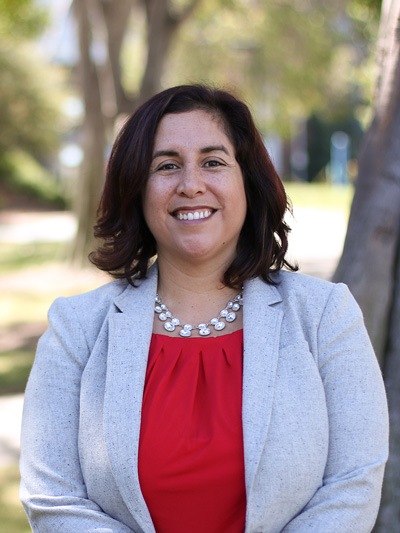 Professor Julie Garcia Featured in Society for Personality and Social Psychology