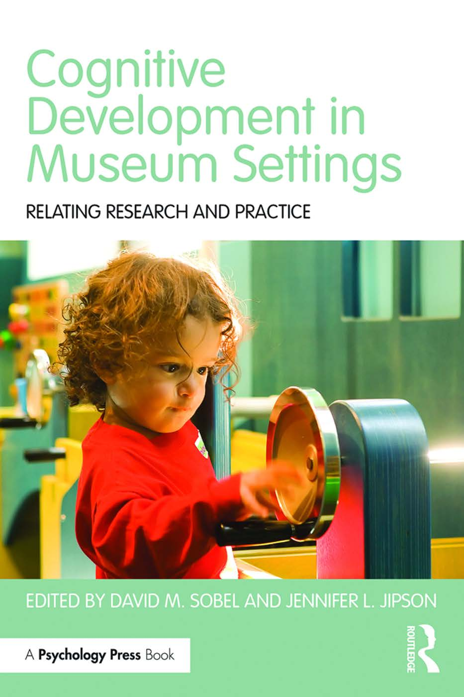 Cover - Cognitive Development in Museum Settings