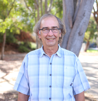 Retiring Faculty