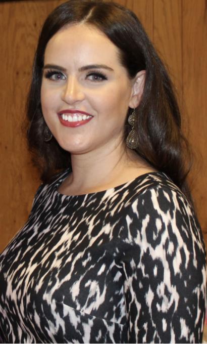 Rebecca Lauenser