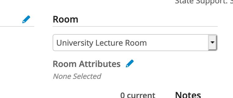 Room Att