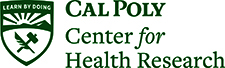 Center for Health Research Logo