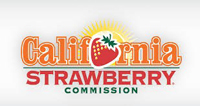 Stawberry Commission Logo
