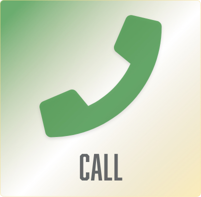 Green telephone icon encouraging people to call.
