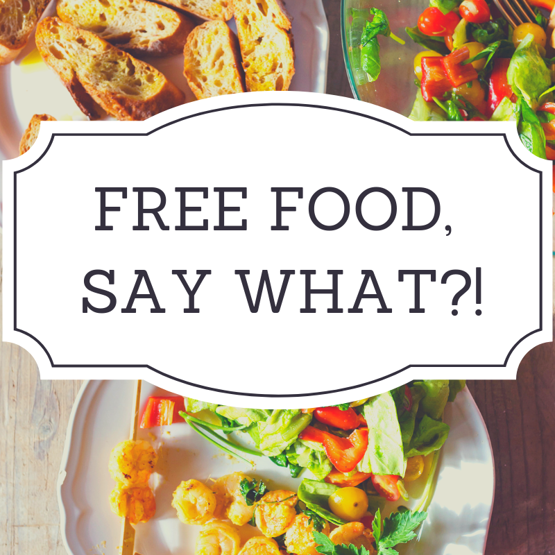 Free Food Image
