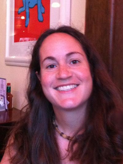 Julie Koppel Maldonado