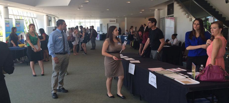 Social Sciences Career Fair