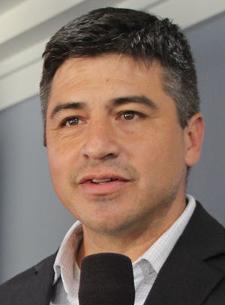 Dr. Ryan Alaniz