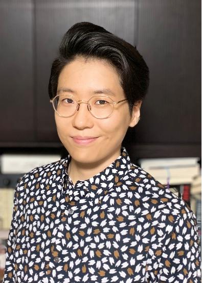 Dr. Jess Lee