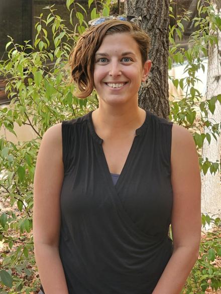 Dr. Kylie Parrotta