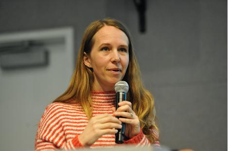 Dr. Sara Lopus