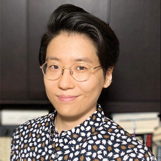 New Faculty - Dr. Jess Lee
