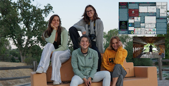 The Globe Newsletter, Social Sciences, Cal Poly