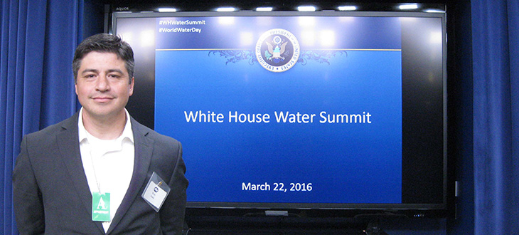 International Drought Summit