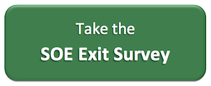 Go to the SOE Exit Survey