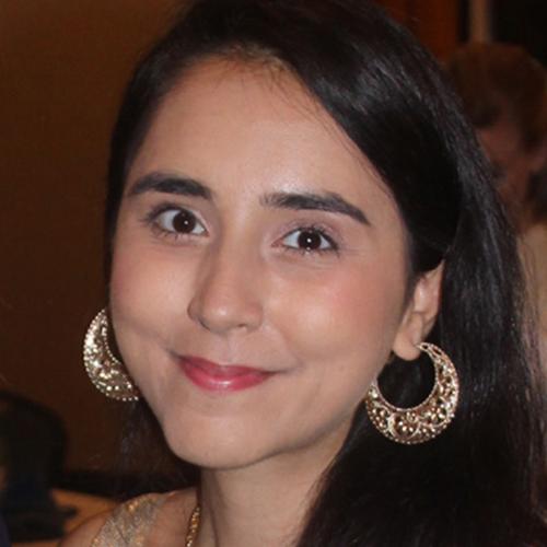 Sonia Ramrakhiani