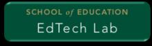 SOE EdTech Lab