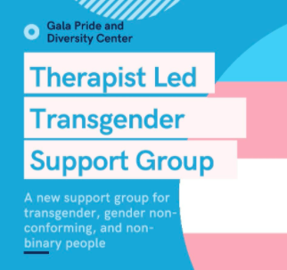 Therapist Led Support Group