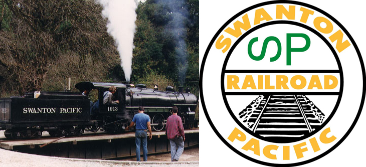 Swanton Pacific Rail Road Society