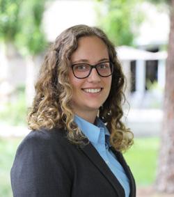Izzy Kamrath professional headshot