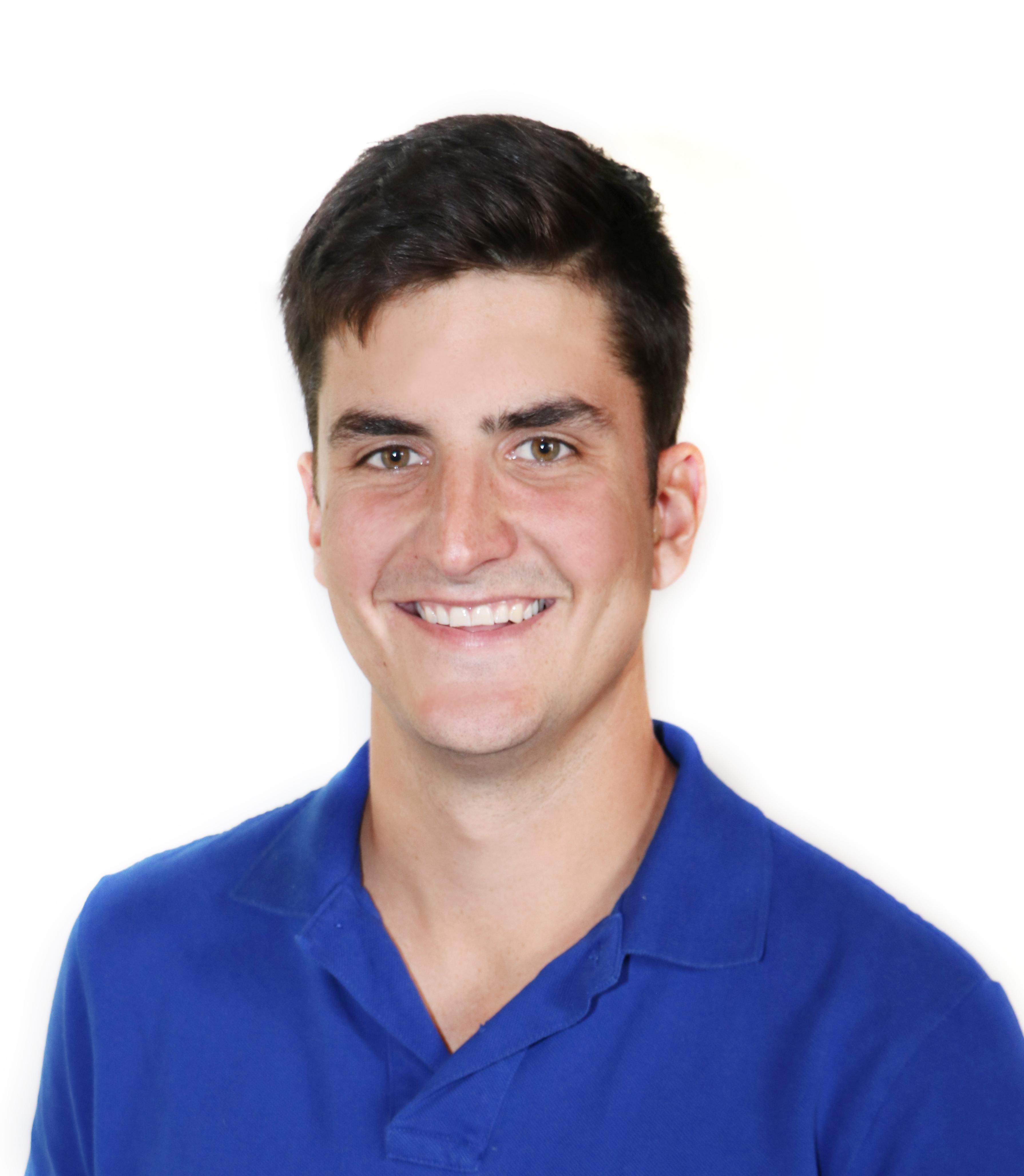 Jack Wells Profile Image