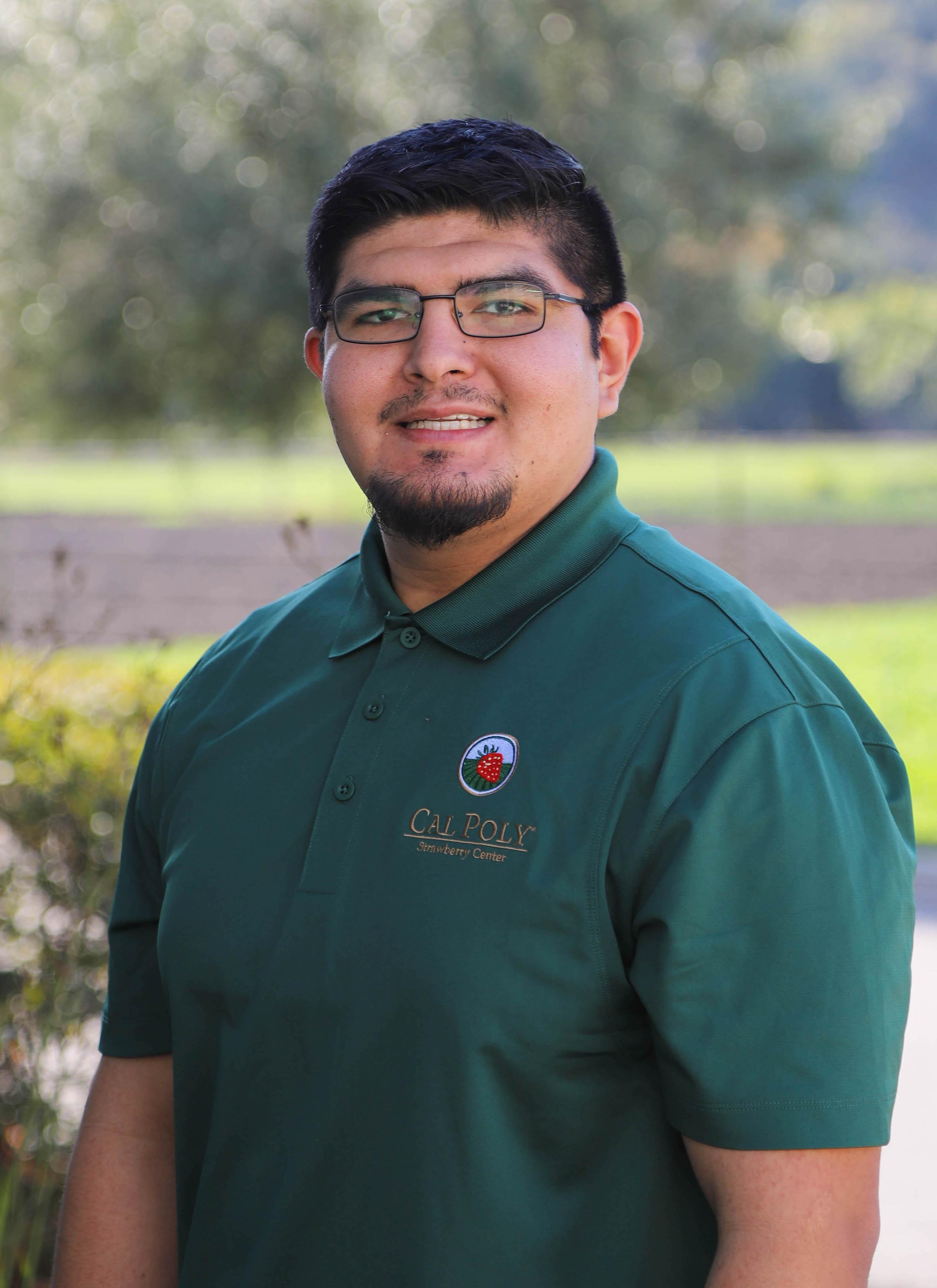 Jose Alvarado Rojas Profile Image