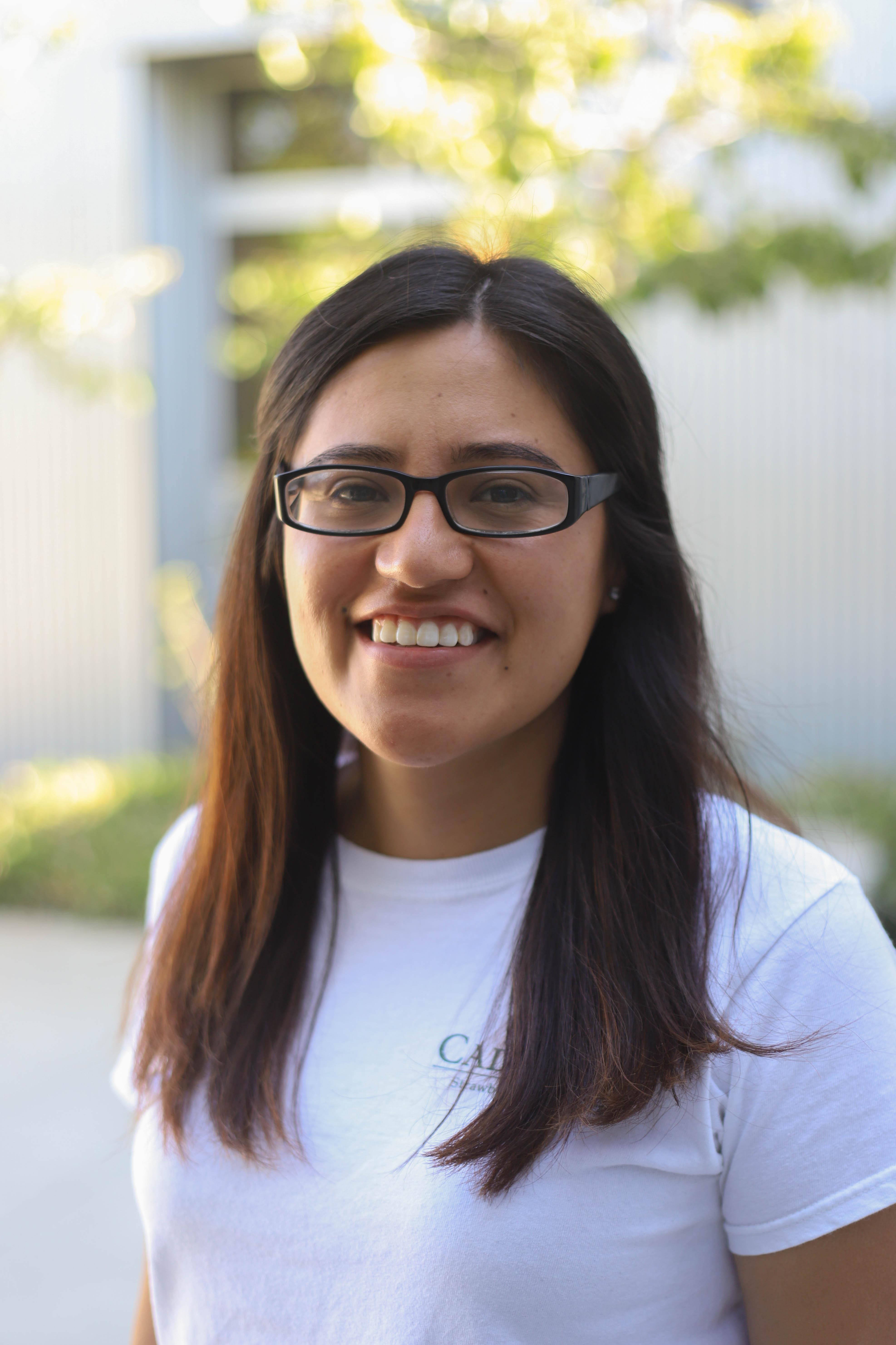 Miriam Mendez Profile Image