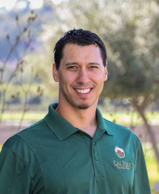 Caleb Fink Profile Image