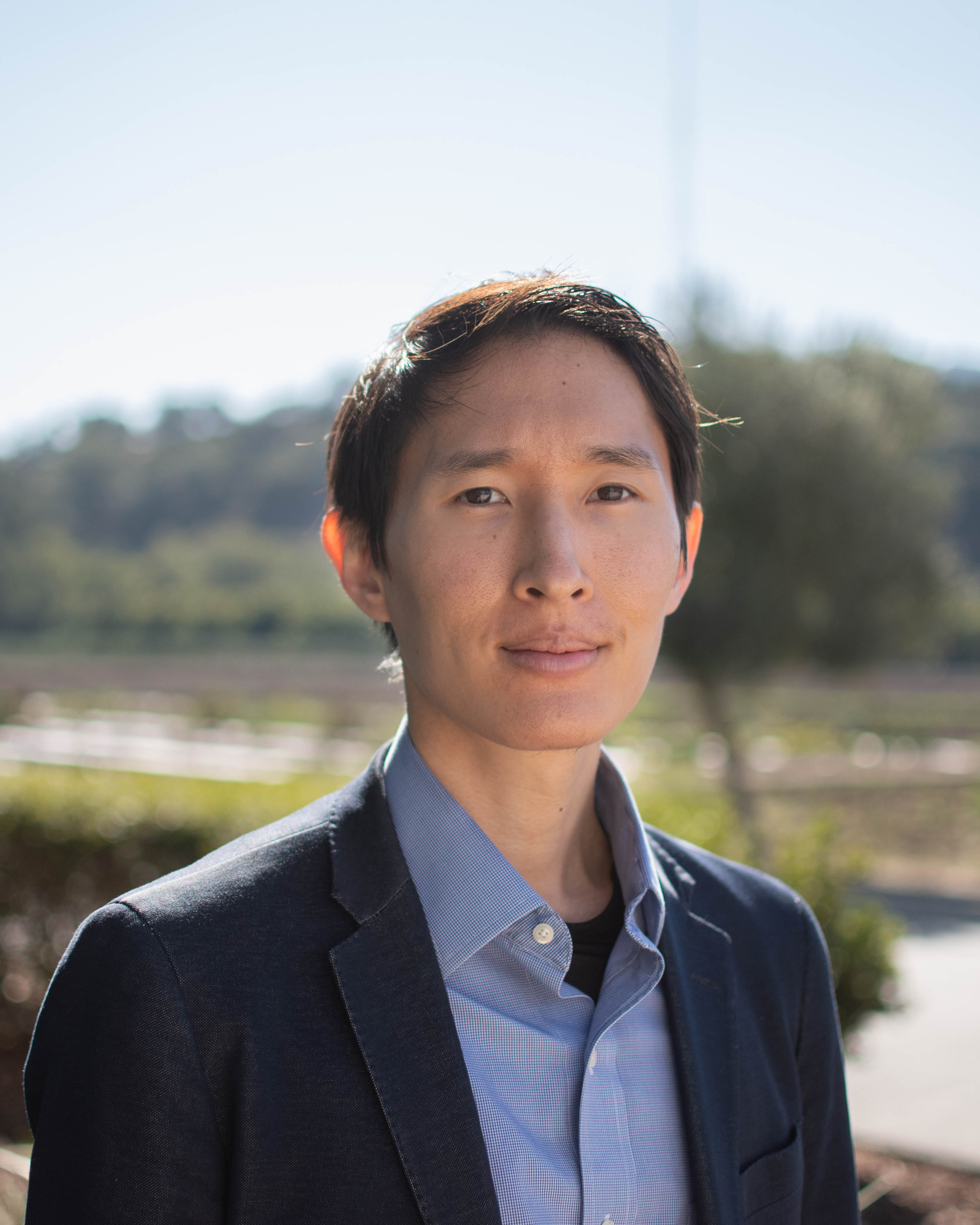 John Lin Profile Image
