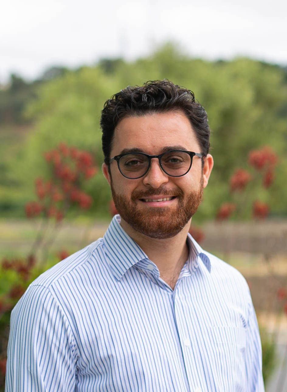 Mojtaba Ahmadi Profile Image