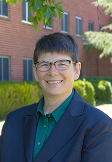 Jo Campbell executive director assistant vice president for student affairs cal poly san luis obispo
