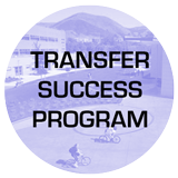 transfer success program