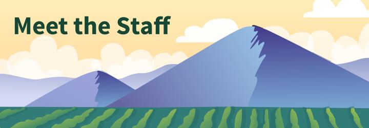 Meet the Staff Banner