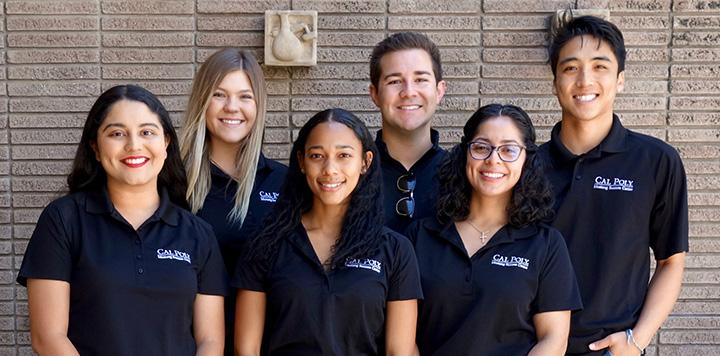 Success Center Student Staff