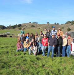 Swanton Pacific Ranch Summer Internship Program