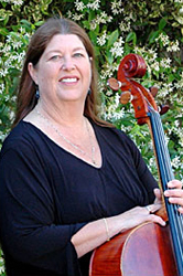 Photo of Jeanne Shumway