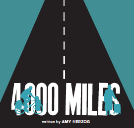 4,000 Miles, Cal Poly Theatre
