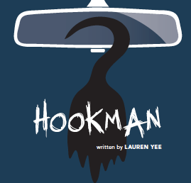 Hookman, Cal Poly Theatre and Dance