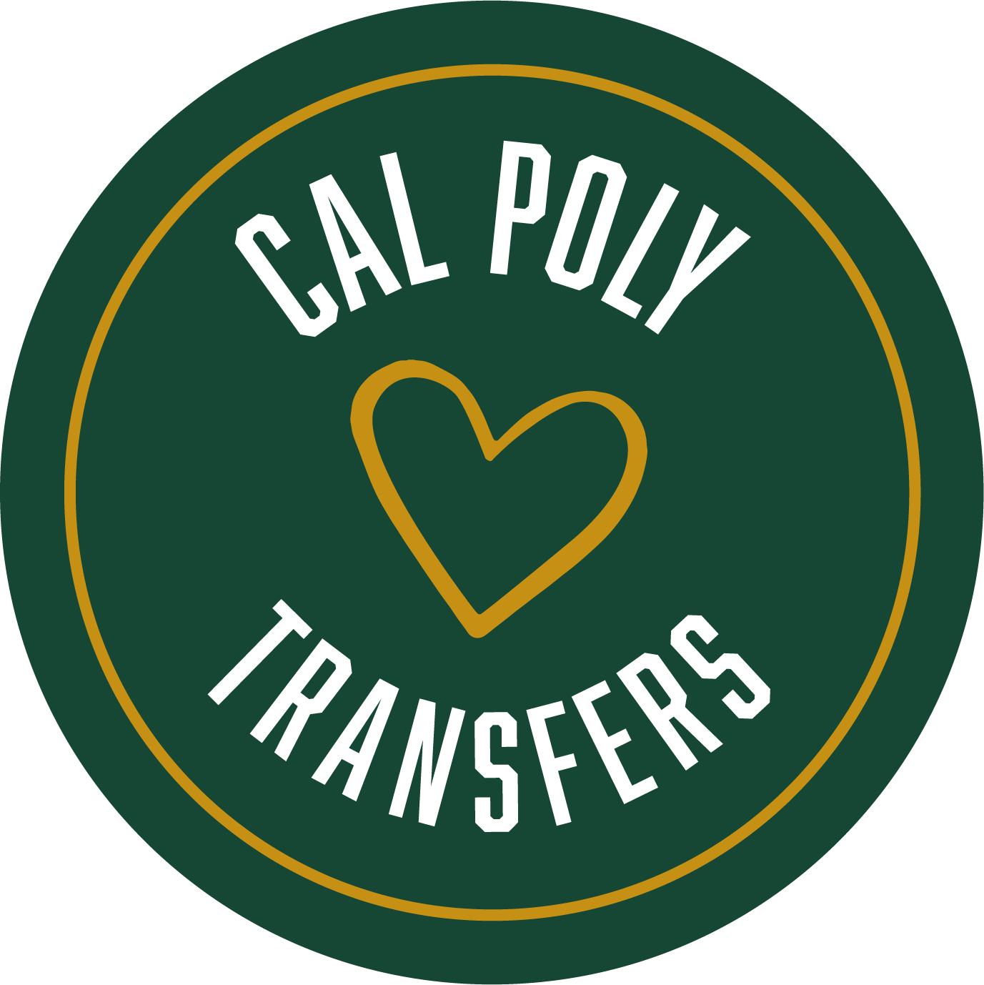 Cal Poly heart Transfers